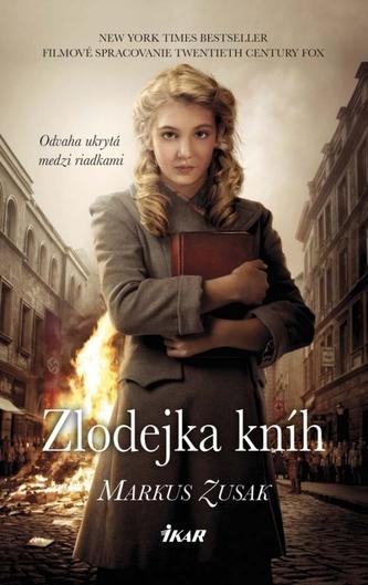 Zlodejka kníh, 2. vydanie
