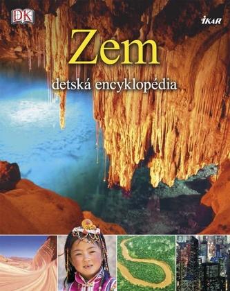 Zem – detská encyklopédia
