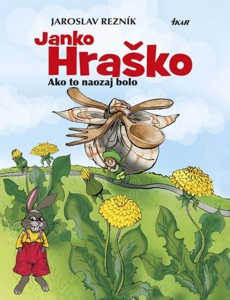Janko Hraško