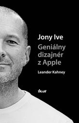 Jony Ive – Geniálny dizajnér z Apple