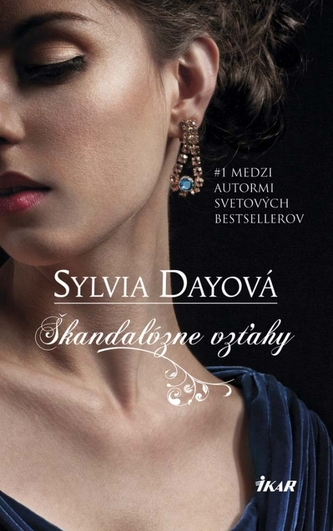 Škandalózne vzťahy - Sylvia Day