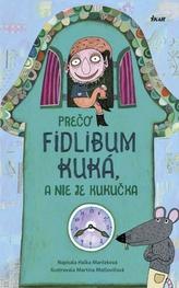 Prečo Fidlibum kuká, a nie je kukučka