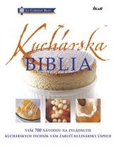 Kuchárska biblia