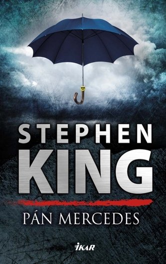 Pán Mercedes - Stephen King