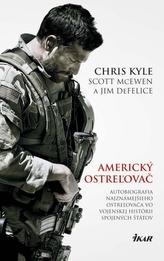 Americký ostreľovač, 2. vydanie