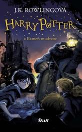 Harry Potter 1 - A kameň mudrcov, 3. vydanie