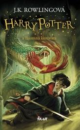 Harry Potter 2 - A tajomná komnata, 3. vydanie