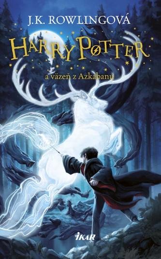 Harry Potter 3 - A väzeň z Azkabanu, 3. vydanie