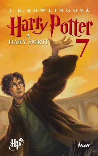 Harry Potter 7 - A dary smrti, 2. vydanie