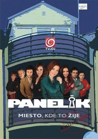 Panelák - Miesto, kde to žije