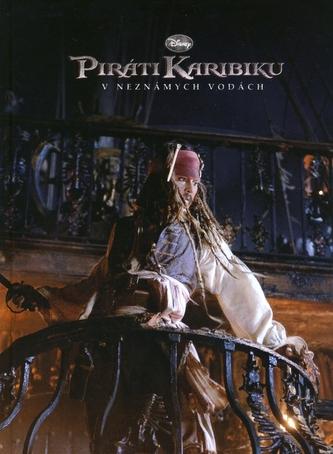 Piráti Karibiku - V neznámych vodách - Filmový príbeh - Disney