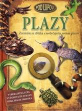 Plazy - Pod lupou