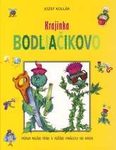 Krajinka Bodliačikovo