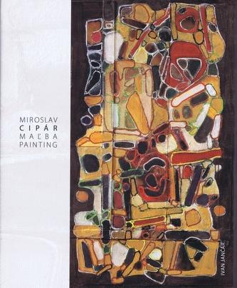 Miroslav Cipár - Maľba