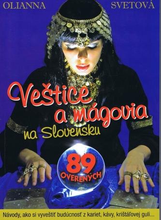 Veštice a mágovia na Slovensku