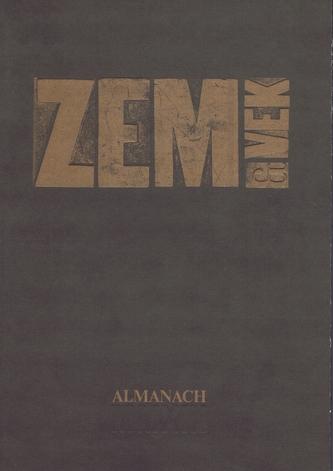 Zem&Vek Almanach MMXIII - kolektiv