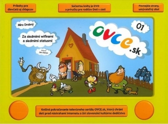 OVCE.sk 01 Za siedmimi wifinami a siedmimi statusmi