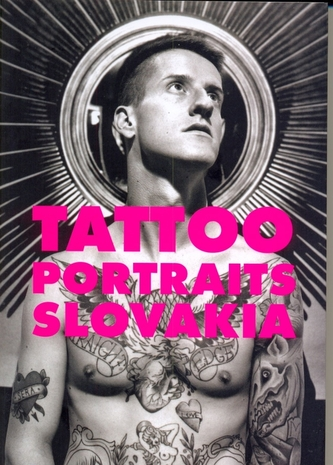 Tattoo Portraits Slovakia