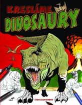 Kreslíme dinosaury