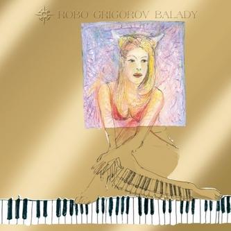 CD-Robo Grigorov - Balady 2CD