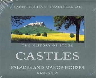 Castles palaces and manor houses - Slovakia / Hrady angl.