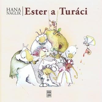 Ester a Turáci