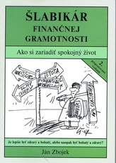 Šlabikár finančnej gramotnosti