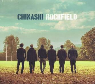 CD - Rockfield - Chinaski - Chinaski