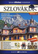 Slovensko obrázkový sprievodca MAD