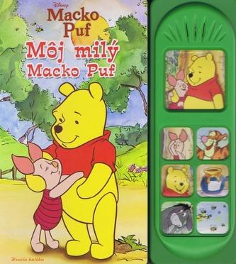 Macko Puf - Môj milý Macko Puf