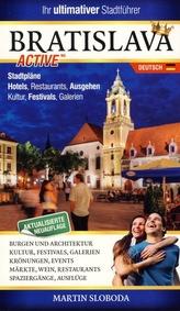 Bratislava Active Deutsch