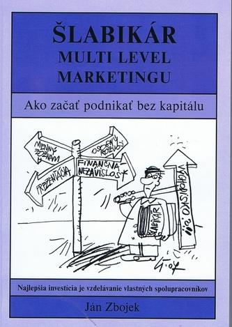 Šlabikár - Multi level marketingu