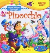Pinocchio-Čarovné zvuky