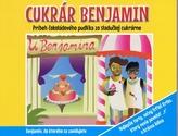 Cukrár Benjamin
