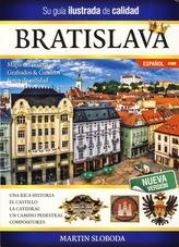Bratislava obrázkový sprievodca SPA - Bratislava guía ilustrada