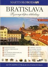 Bratislava obrázkový sprievodca MAD