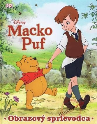 Macko Puf - Obrazový sprievodca