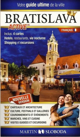 Bratislava Active Francais - Sloboda Martin