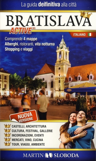 Bratislava Active Italiano - Sloboda Martin