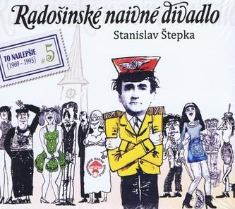 Radošinské naivné divadlo - Vygumuj a napíš/Delostrel.na mesiaci (To naj.4)