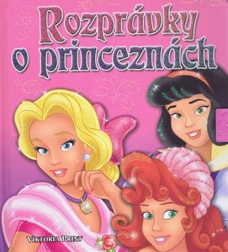 Rozprávky o princeznách - Jörg Meidenbauer