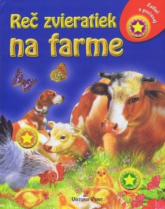 Reč zvieratiek na farme