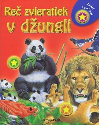 Reč zvieratiek v džungli
