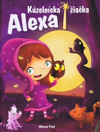 Kúzelnícka žiačka Alexa