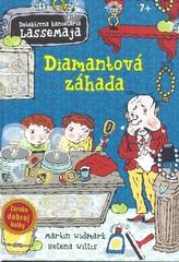 Diamantová záhada - Detektívna kancelária LasseMaja