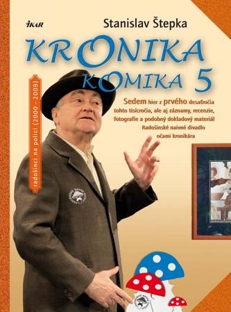 Kronika komika 5