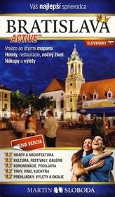 Bratislava Active po slovensky