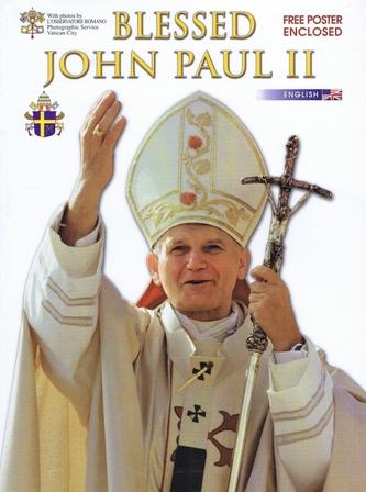 Blessed John Paul II