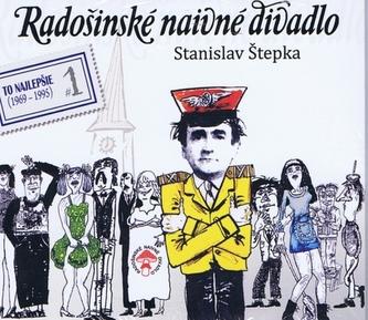 Radošinské naivné divadlo - Pŕŕŕ/ Alžbeta Hrozna (To najlepšie 1)