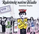 Radošinské naivné divadlo - Slovenské tango/Svadba ( To najlepšie 2)